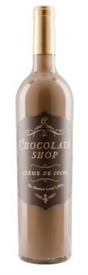 Chocolate Shop Creme de Cocoa